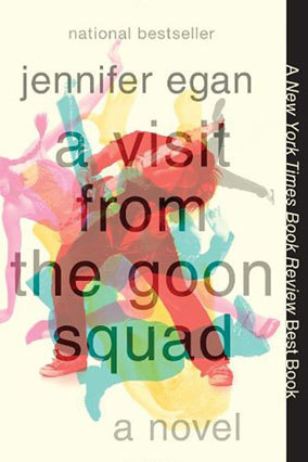 """<a href=""http://www.oprah.com/book/A-Visit-from-the-Goon-Squad-by-Jennifer-Egan"" target=""_blank""><i>A Visit From The Goon Sq"