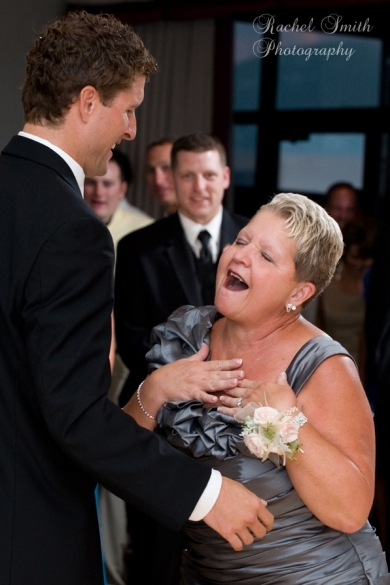 """Sing your heart out! We hope this groom's mom is singing one of their favorite songs.  <a href=""""http://lover.ly/explore?q=pho"""