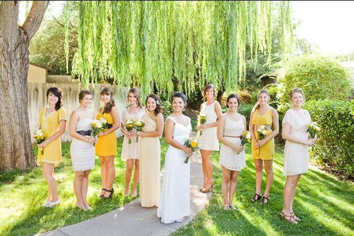 75 Ideas For Summer Weddings