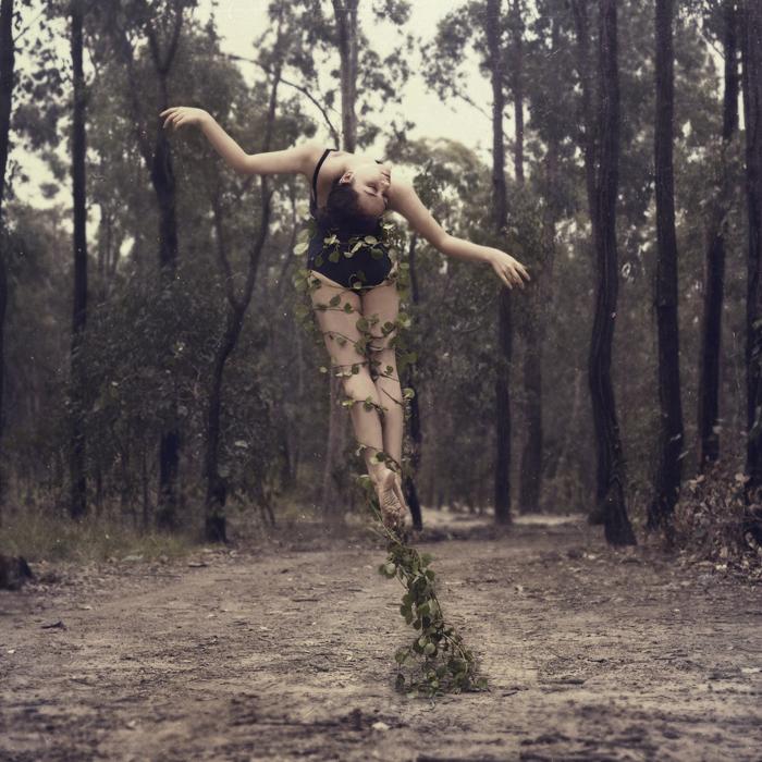 """""""Resilience"""" by Ingrid Endel"""