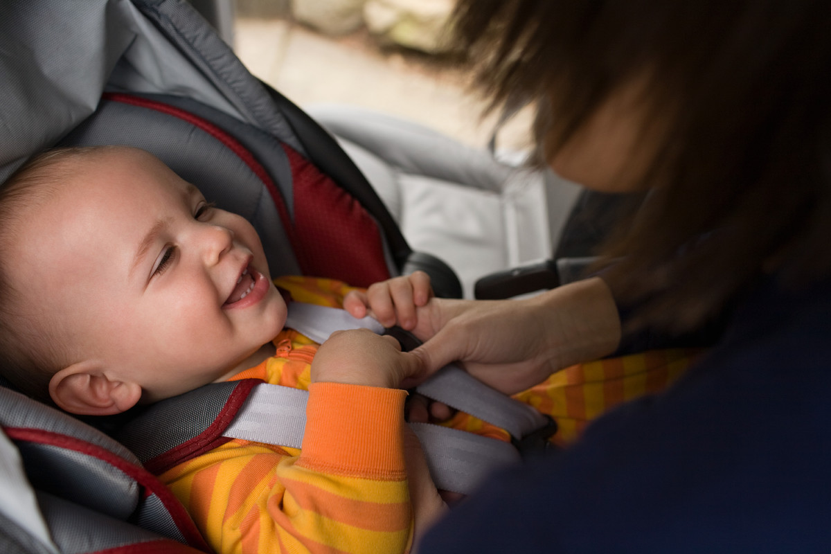 "About 73 percent of car seats are not installed correctly, but we can show you how to <a href=""http://safekids.org/sites/defa"