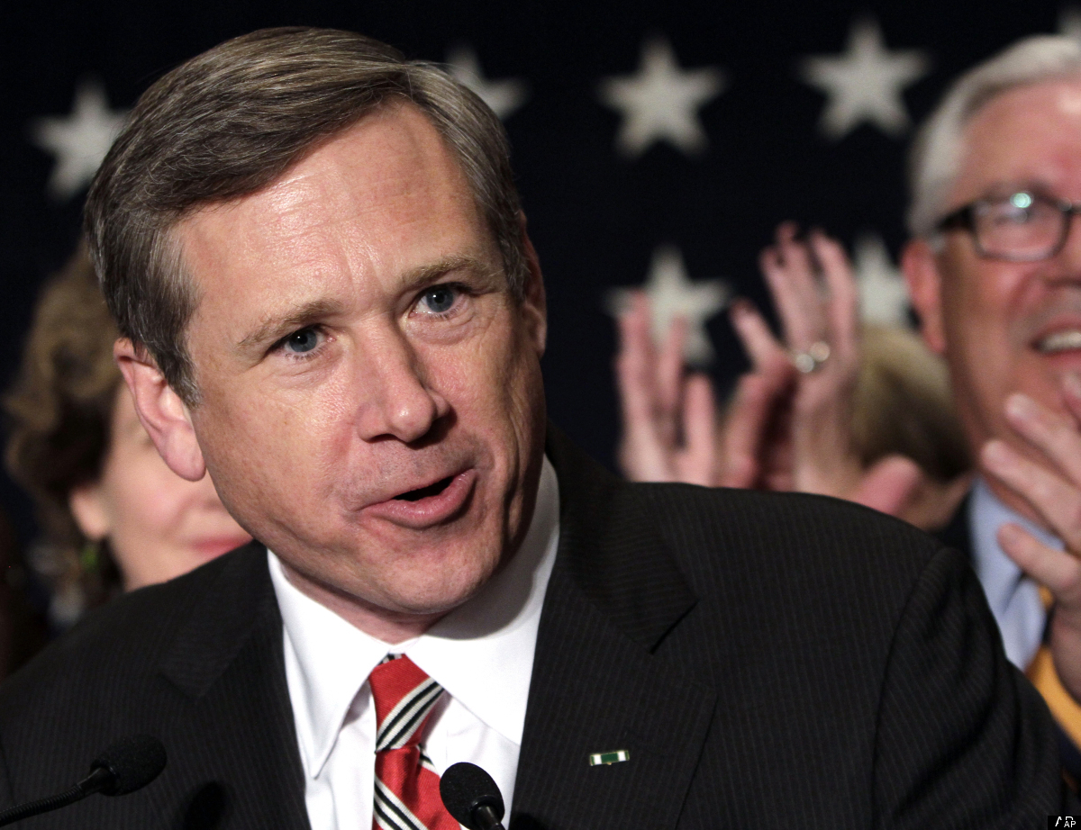 Senator Kirk likes to paint himself as a Great Lakes champion.  Yet Sen. Kirk voted in support of Sen. Barrasso's anti-clean