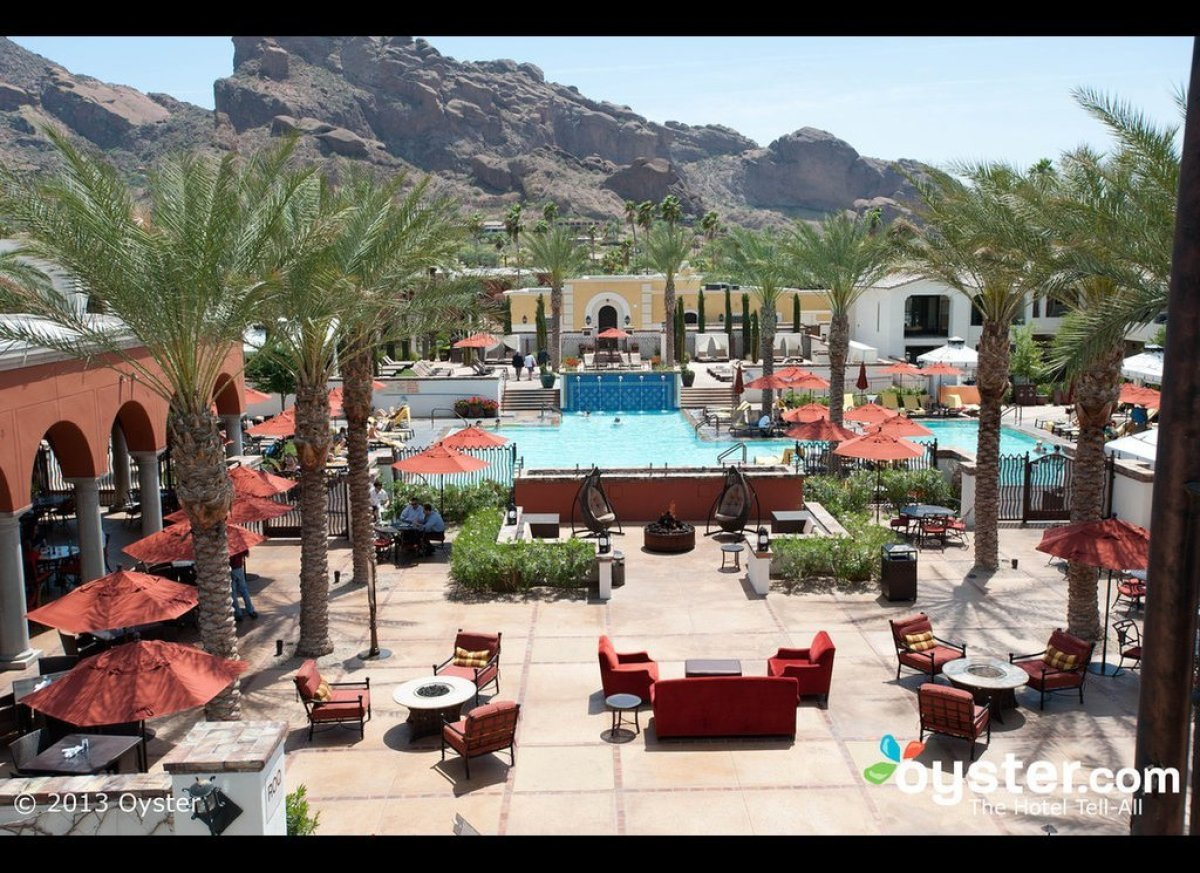 grand canyon bound 10 stunning luxury hotels within driving distance photos - Canyons Resort Hotels