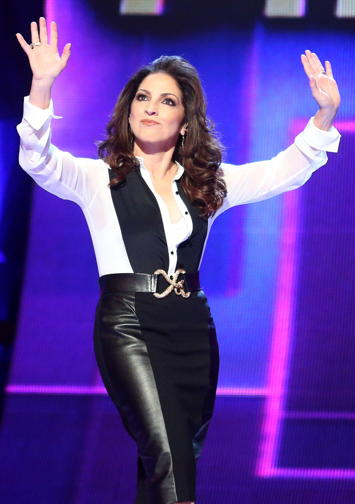 "<em>Trivia:</em> Ranked #81 on VH1's ""100 Greatest Women of Rock N Roll."""