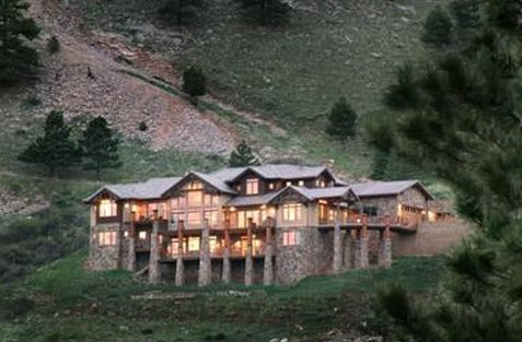 166 Valley View Way, Boulder, CO 80304  Beds: 5 Baths: 7 House Size: 6,908 Sq Ft Lot Size: 1.05 Acres Year Built: 2004  For m