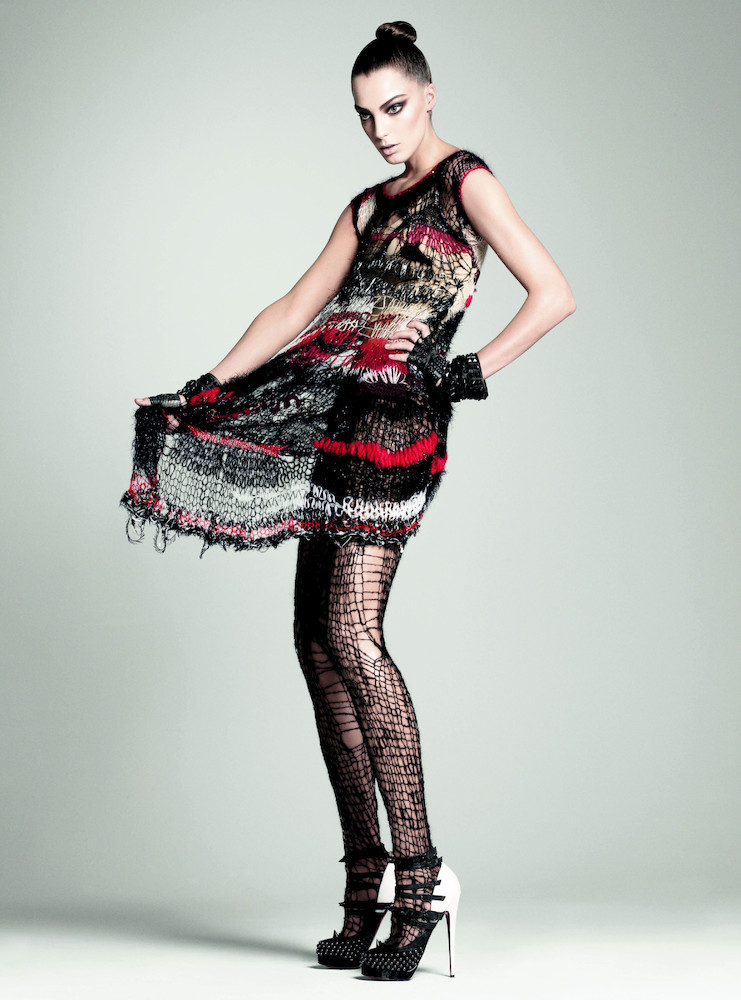 """<strong>WHAT:</strong> <a href=""""http://www.metmuseum.org/about-the-museum/press-room/exhibitions/2012/punk-chaos-to-couture"""""""