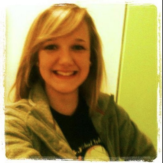 Savannah Nash, 16, died May 16, in a car crash that investigators believe was caused by texting while driving.