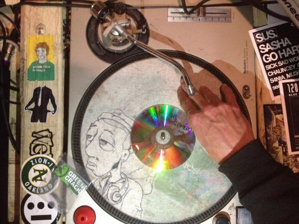 "DJs Matt the Katt and Ben Thompson pump up the jams with house, electro and techno beats. <a href=""http://www.sfstation.com/r"