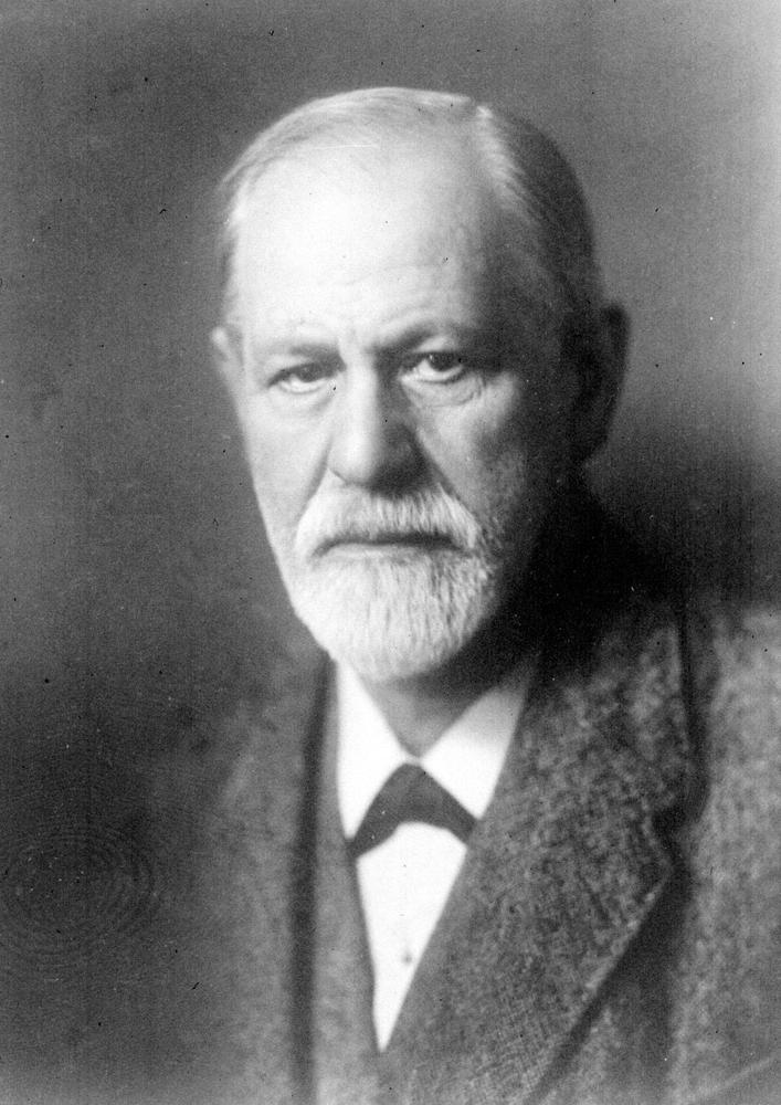 LIVED: 1856-1939 IMMIGRATED: 1933 from Austria  OCCUPATION: Psychiatrist FAMOUS FOR: Developing the highly influential psycho