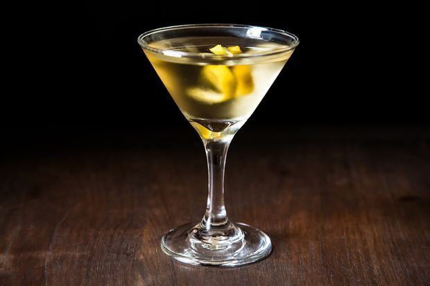 "<strong>Get the <a href=""http://food52.com/recipes/20392-martini"" target=""_blank"">Martini recipe from Food52</a></strong>  Th"