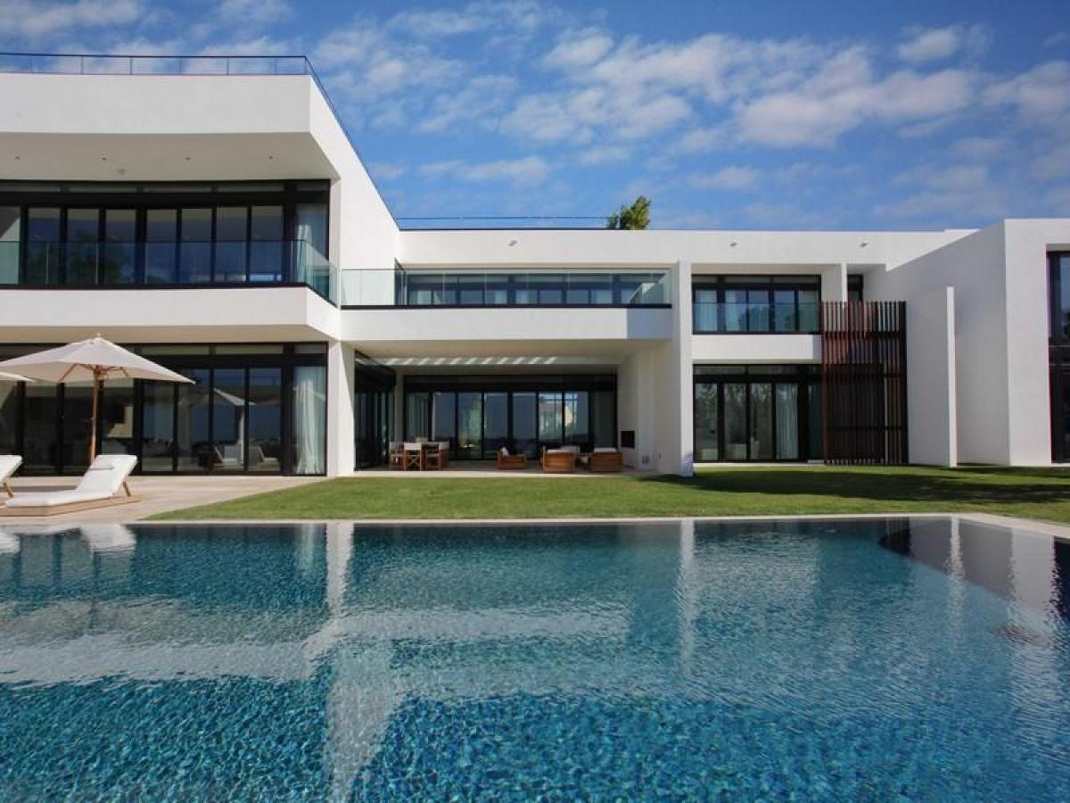 Alex Rodriguez Sells Miami Beach Mansion For $30 Million (PHOTOS ...