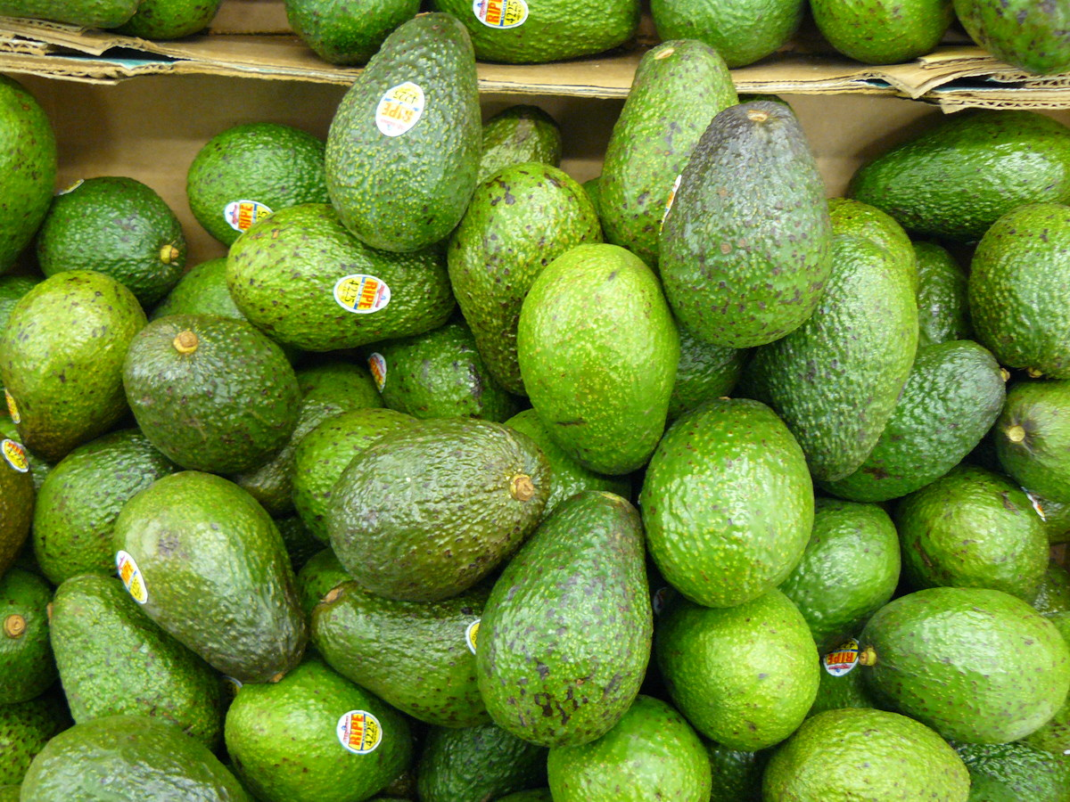 Buttery avocado oil is chockablock in monounsaturated fat, the kind considered to be heart-healthy because of its powers to i