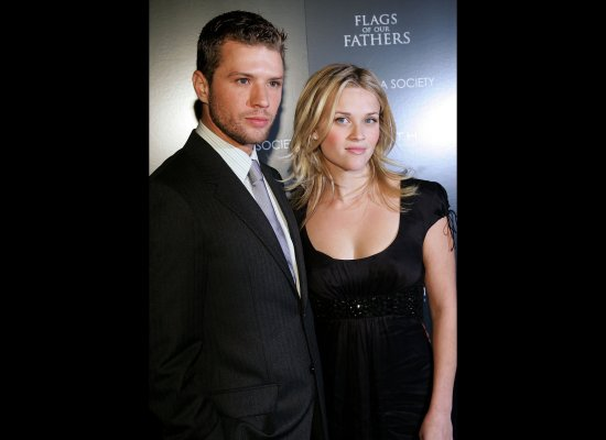 Hollywood sweetheart Reese Witherspoon filed for divorce from then-husband Ryan Phillippe in 2007 after seven years of marria