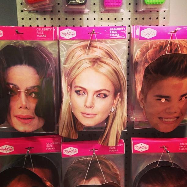 These masks are amazing (@ginaleakelly)