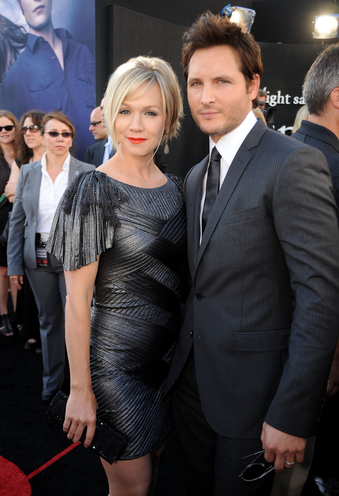 "Peter Facinelli and Jennie Garth were married for 11 years before their <a href=""http://www.huffingtonpost.com/2012/04/04/jen"