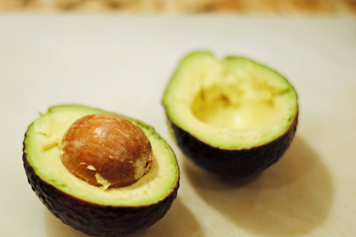 Sure they're high in fat, but avocados are packed with healthful monounsaturated fat, which helps enhance communication betwe