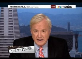 MSNBC -- 581,000 total viewers