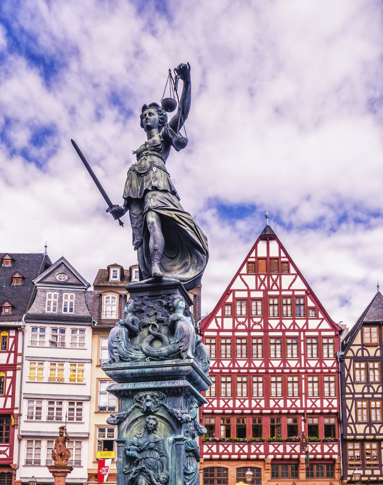 1. Germans are likely to tip 69% of the time they are vacationing.