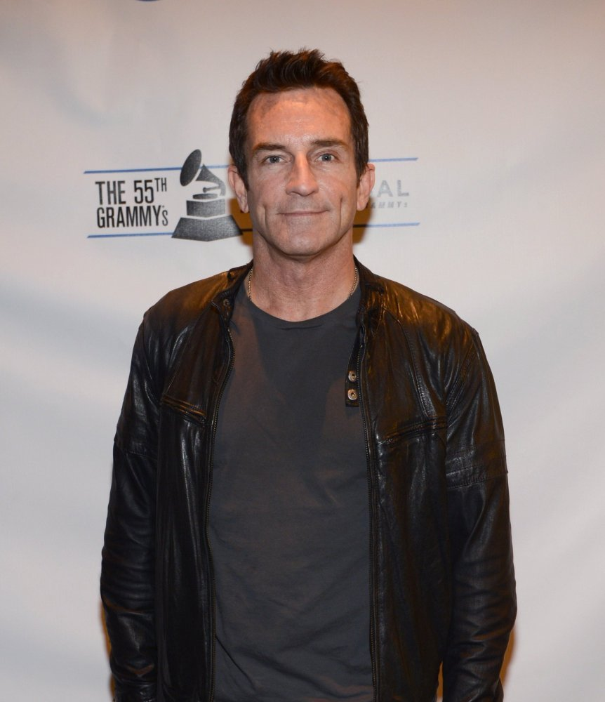 "Jeff Probst became a stepparent when he <a href=""http://www.people.com/people/article/0,,20551944,00.html"" target=""_hplink"">m"