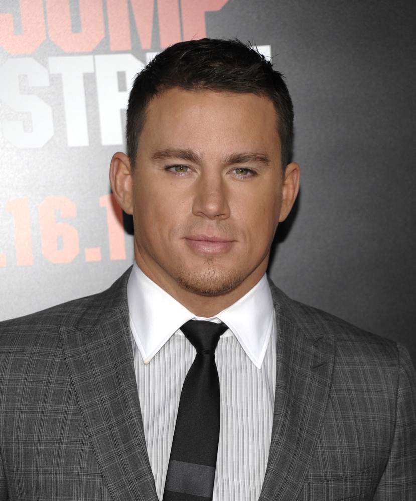 """I truly believe some people need medication,"" <a href=""http://www.vanityfair.com/online/oscars/2013/06/channing-tatum-father"
