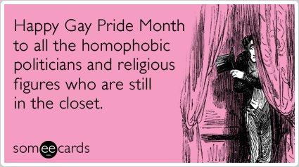 gay pride free ecards
