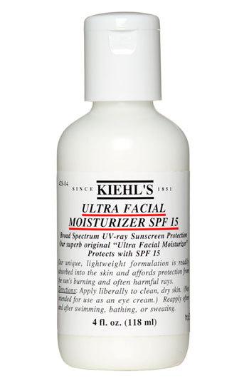 "$32, <a href=""http://shop.nordstrom.com/s/kiehls-since-1851-ultra-facial-moisturizer-spf-15/2922437"" target=""_blank"">shop.nor"