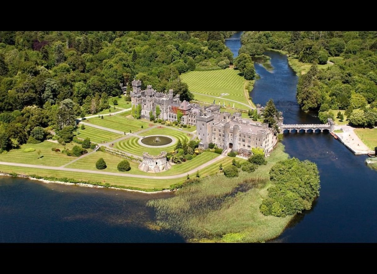 By far the filming hub for <em>Game of Thrones</em> is the Emerald Isle. In County Down, many of the woodland fight scenes ar