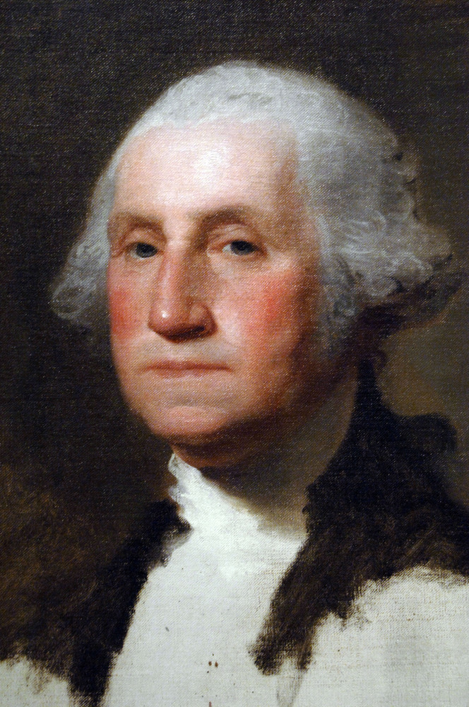 "George Washington's father was a Virginia Colony-born tobacco planter. <a href=""http://nameberry.com/babyname/Augustine"" targ"