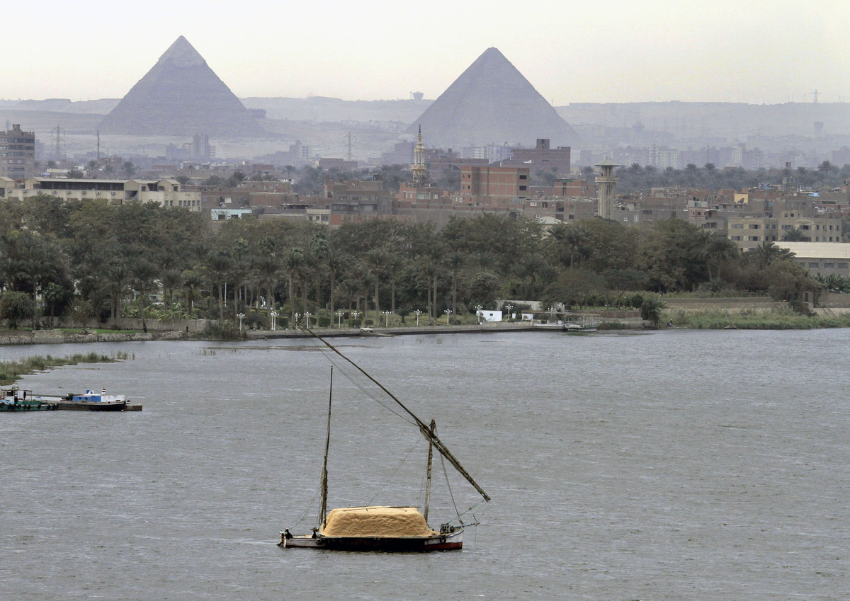 egypt the gift of nile essays Most of the population of egypt and cites can be found along the river along parts of the nile valley, most of the historical and cultural site of ancient egypt can also be found there the river nile flows through 9 countries while it is mostly associated with egypt .