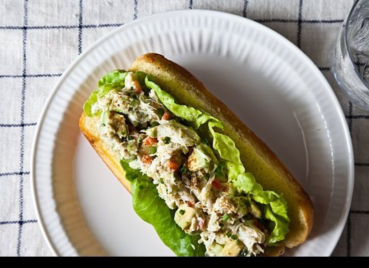 "<em><strong><a href=""http://food52.com/recipes/17944-avocado-crab-rolls"" target=""_hplink"">Get the recipe on Food52</a></stron"