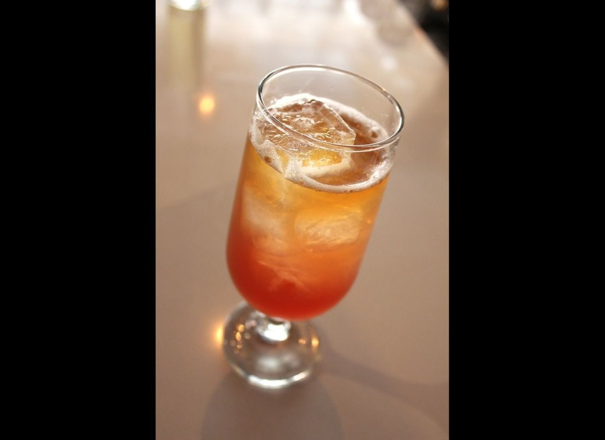 """<strong><a href=""""http://www.imbibemagazine.com/Panache-Recipe"""" target=""""_hplink"""">Panache</a> </strong> Fresh and fizzy, this"""