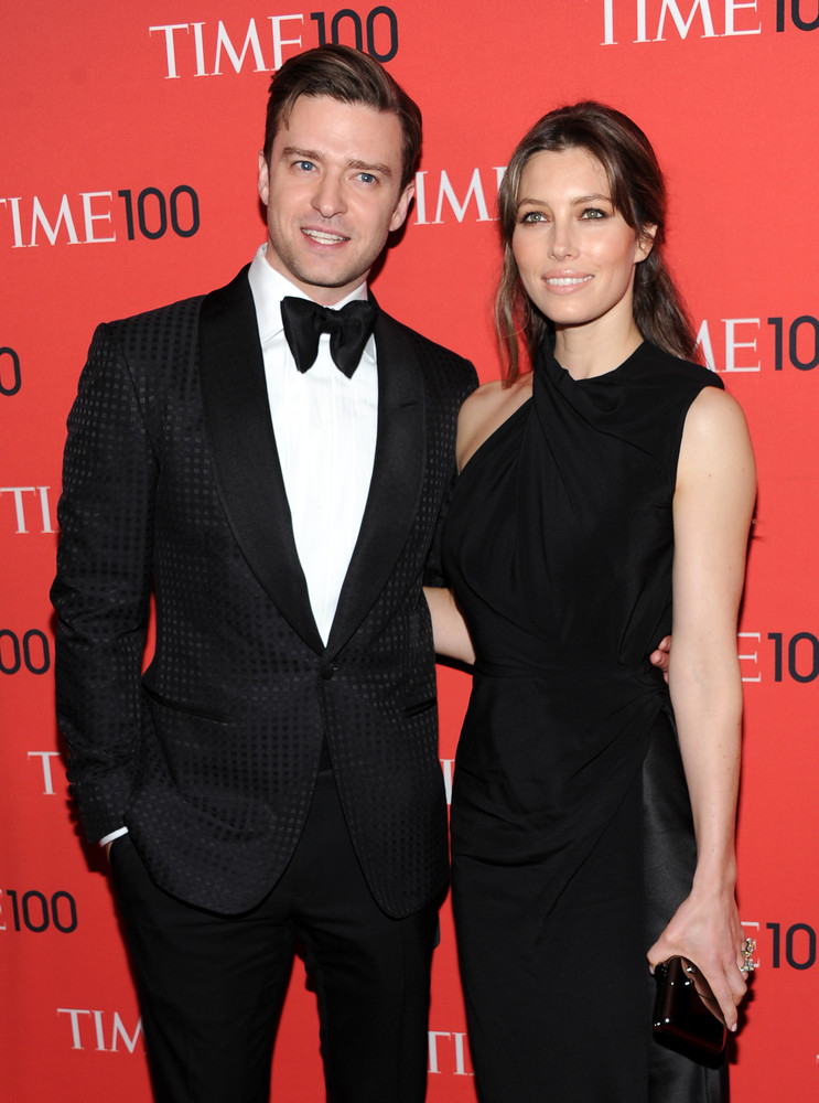 """During Justin Timberlake and Jessica Biel's <a href=""""http://www.huffingtonpost.com/2012/10/24/justin-timberlake-wedding-video"""