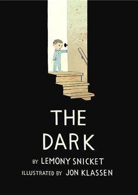 Lemony Snicket does it again. Lazlo, like most little boys, is afraid of the dark. His dark hides and moves and sometimes tal