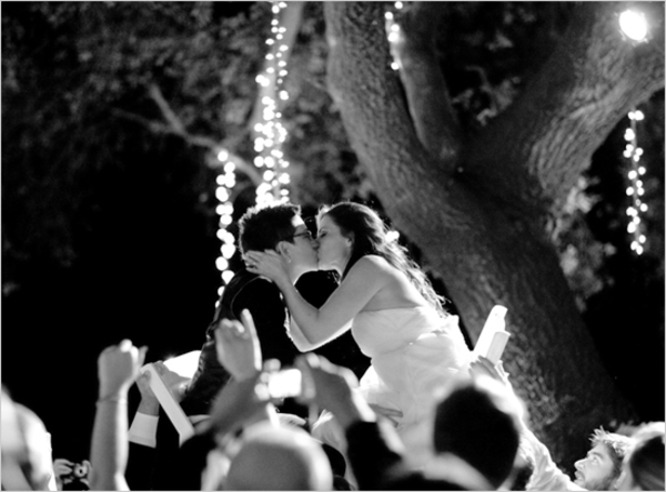 "There is so much love in this passionate smooch!  <a href=""http://lover.ly/explore?q=lighting&utm_source=huffpo06-14-13ga"