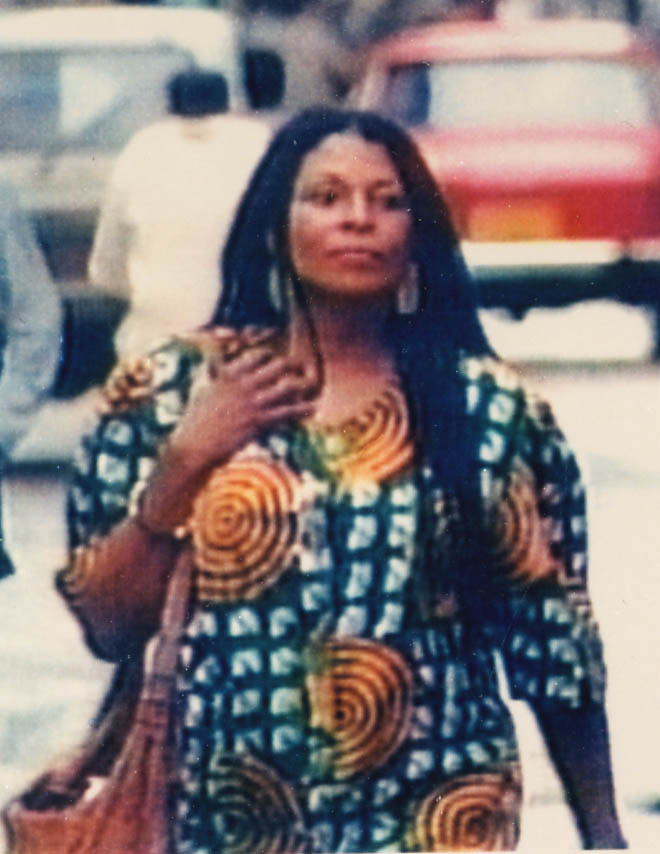 Born Joanne Chesimard in New York City, she has been living in Cuba since at least 1984. Shakur, the aunt and godmother of sl
