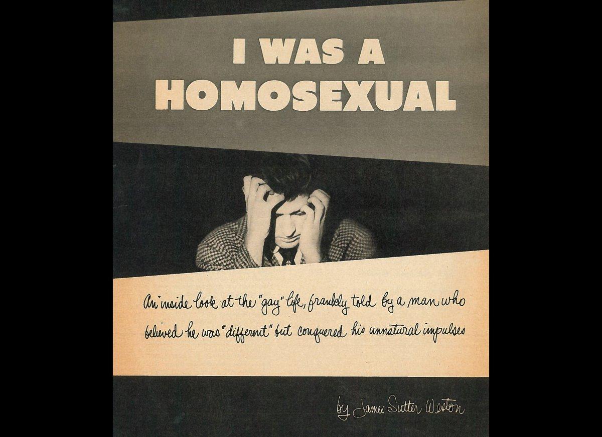 gay physicals secret