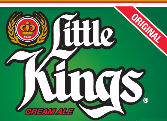 <strong>From: </strong>Cincinnati, OH <strong>Founded: </strong>1958 <strong>Beer trivia:</strong> Little Kings is best known