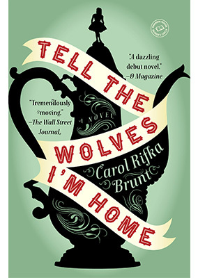 <em>By Carol Rifka Brunt  368 pages; Dial </em>  There's really one person who understands 14-year-old June Elbus—and it's no