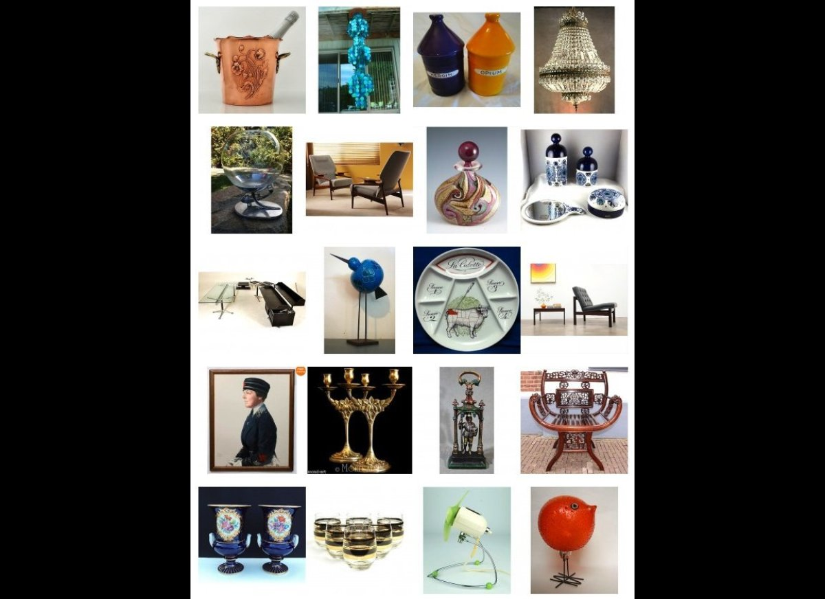 "More information on all this week's finds at <a href=""http://zuburbia.com/blog/2013/06/30/ebay-roundup-of-vintage-home-finds-"