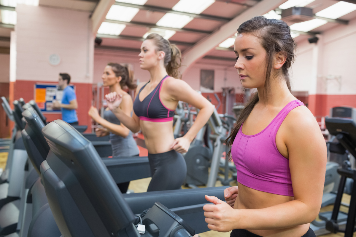 Any runner will tell you that nothing gets the heart pumping like a long run on a trail or treadmill. But new research sugges