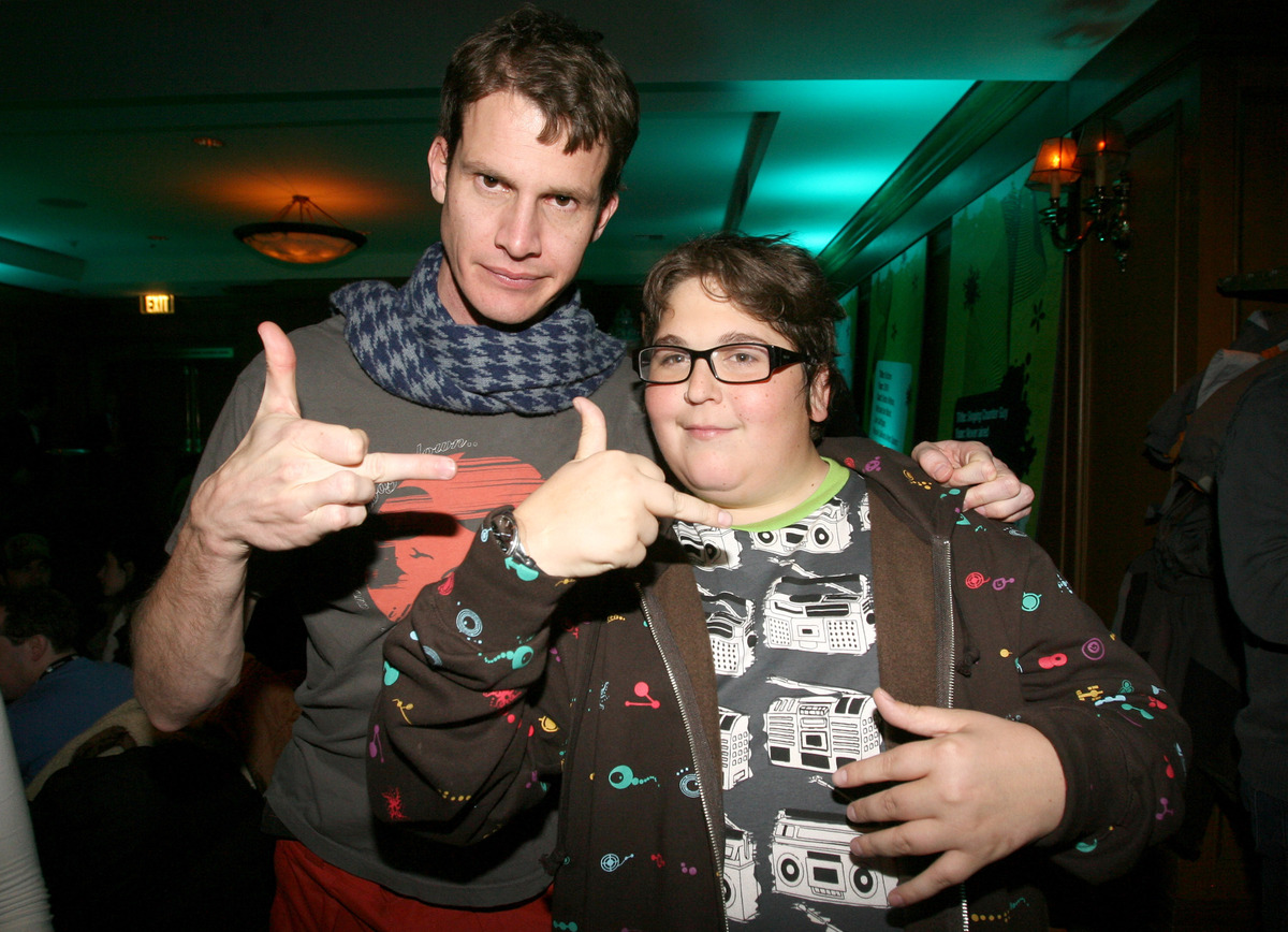 -Beloved comedian bro Daniel Tosh graduated from University of Central Florida in Orlando. -Playboy Magazine named the Univer