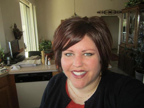 <strong>Age:</strong> 35 <strong>State:</strong> Arizona  Following a tough breakup, Sandra moved back to her home state (she