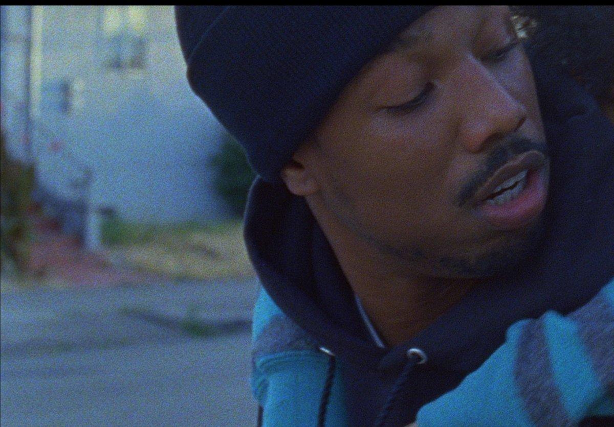 Michael B. Jordan stars as Oscar, a 22 year-old Bay Area man in Fruitvale Station.