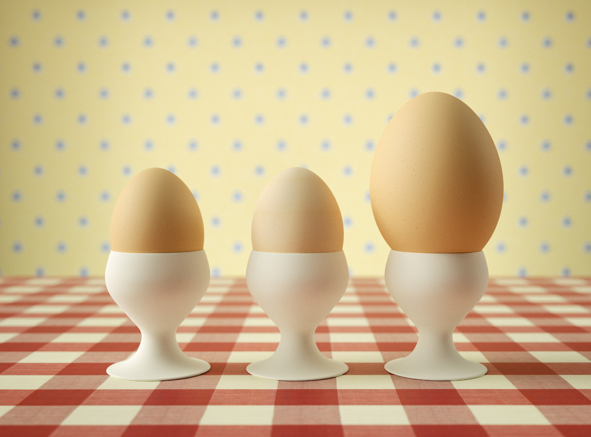 Eggs are a delicious way to get a battery of B-vitamins, nutrients and protein. And though there is some controversy over <a