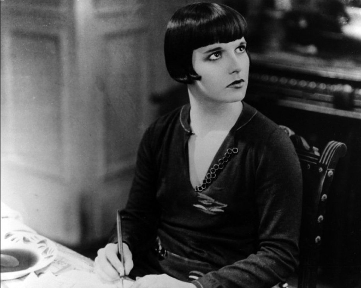 Louise Brooks stars in <em>Prix de Beauté</em> (1930), the opening film of the 18th annual San Francisco Silent Film Fesival.