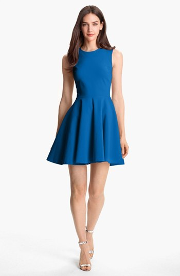 Add Clic Accessories To This Royal Blue Dress For A Traditional Wedding And Colorful Ones