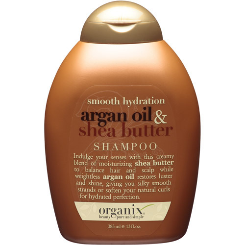 "Wash hair with this sulfate-free yet intensely moisturizing shampoo to nourish and soften brittle strands. $8, <a href=""http:"