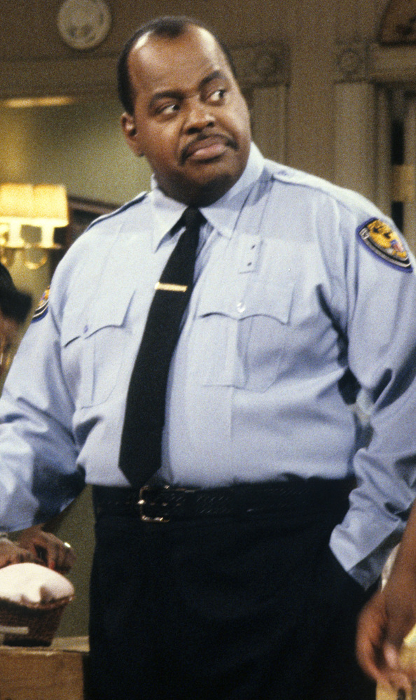 "VelJohnson didn't have many major TV or movie roles before ""Family Matters,"" but he did make appearances as a jail guard in """