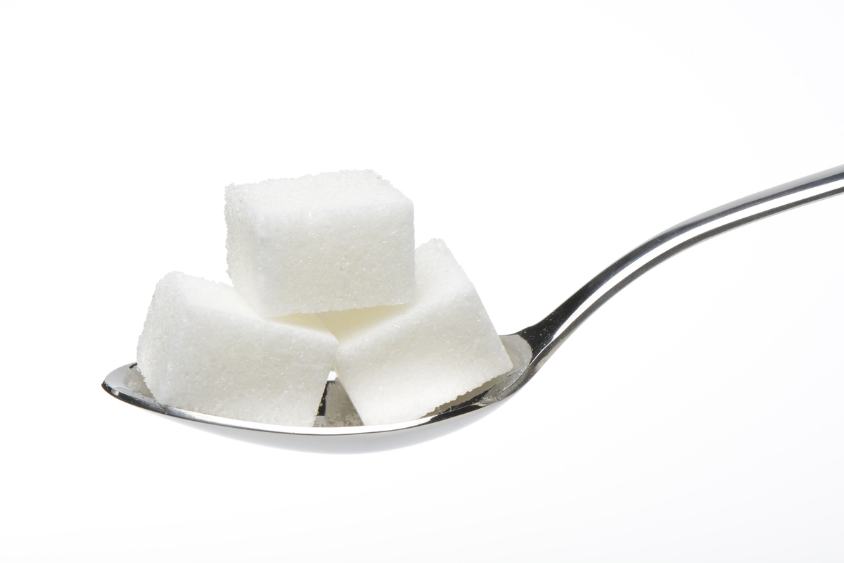 Sucrose may sound like something grown in a lab, but it's just everyday table sugar. Sucrose comes in many forms -- granulate