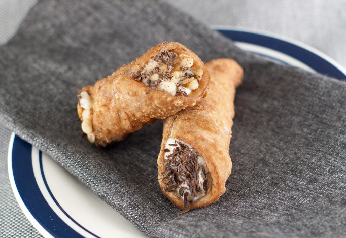 """<strong>Get the <a href=""""http://bsinthekitchen.com/cannoli-with-a-ricotta-cheese-filling/"""" target=""""_blank"""">Cannoli with a Ric"""
